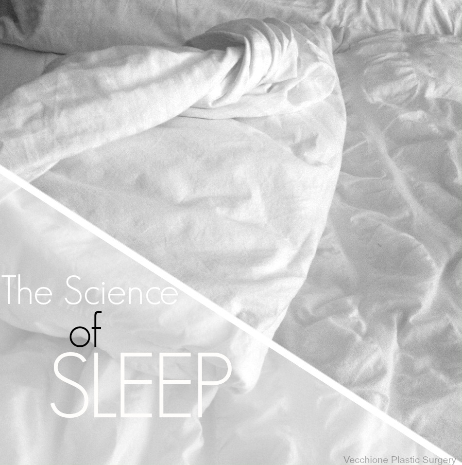 The Science of Sleep graphic