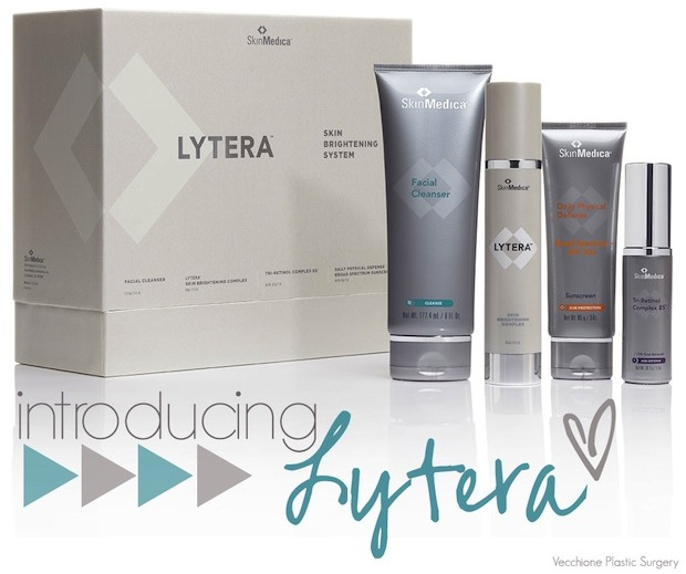 Vecchione-Plastic-Surgery-SkinMedica-Introducing-Lytera-Skin-Brightening-System
