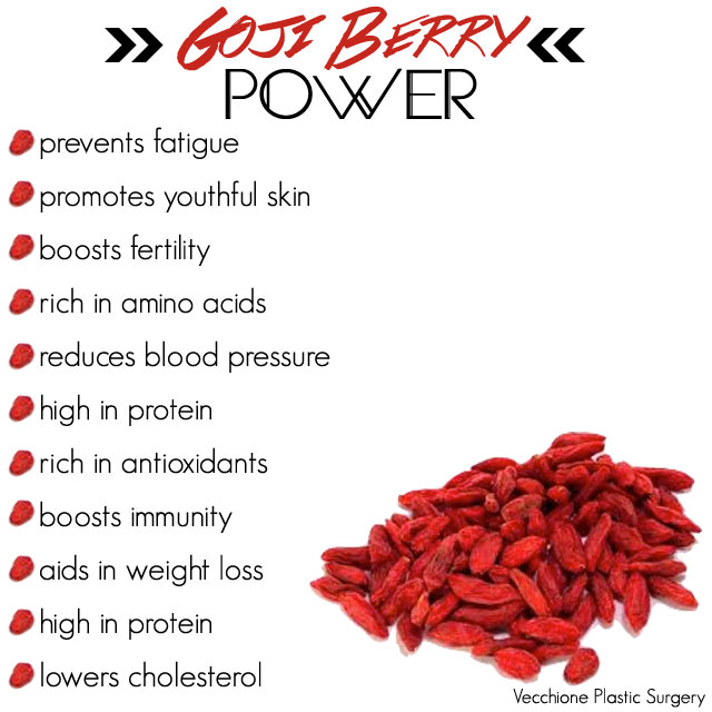 VPS-Goji-Berry-Power