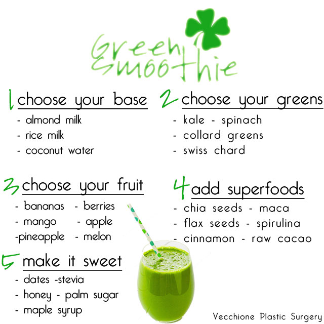 VPS-Green-Smoothie