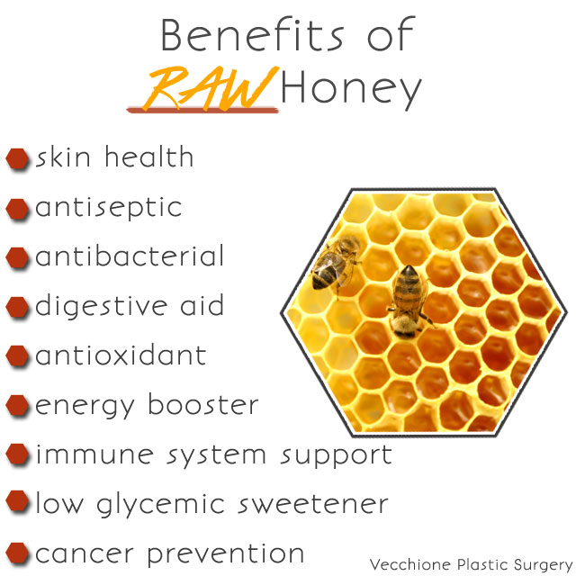 VPS-Raw-Honey